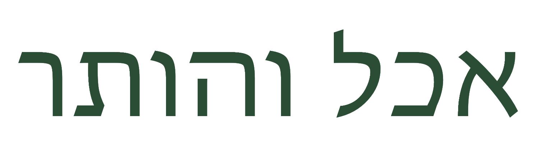 Beth Israel Messianic Synagogue - Bible Reading Plan: Hebrew